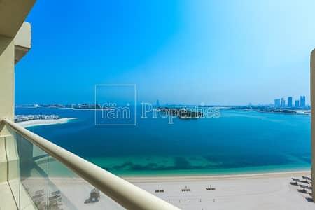 بنتهاوس 4 غرف نوم للبيع في نخلة جميرا، دبي - Gorgeous Duplex Penthouse | Type G | Vacant