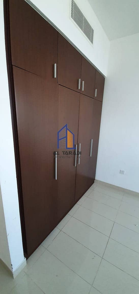 10 Two Bedroom  Aprt In  Marina Blue With Marina View