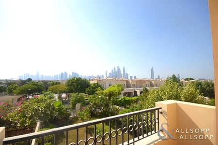 3 Bedroom Villa for Sale in The Lakes, Dubai - Ghadeer 1 | 3 Bed 3M | Vacant On Transfer