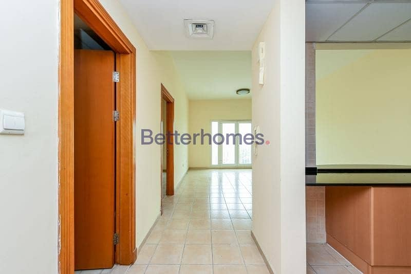 2 Spacious 1 BR | Negotiable Rent | Vacant Now