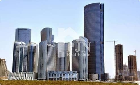 1 Bedroom Flat for Rent in Al Reem Island, Abu Dhabi - Hot Price !!! One Bedroom For Rent In C2 Tower.