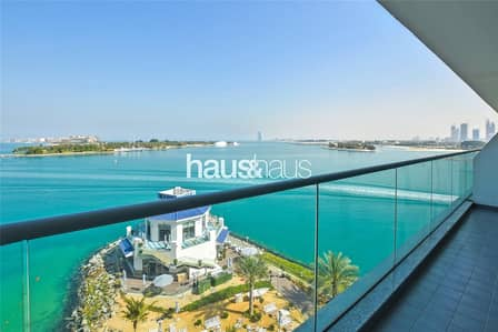 1 Bedroom Apartment for Sale in Palm Jumeirah, Dubai - Genuine Re-Sale | Cheapest 1 Bed Left | Great View