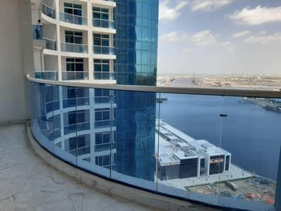 شقة في أبراج الواحة الراشدية 1 الراشدية 2 غرف 739000 درهم - 4557577