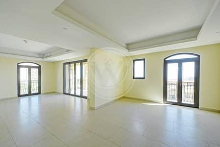 فلیٹ 4 غرف نوم للايجار في جزيرة السعديات، أبوظبي - Rare Availability | Premium location