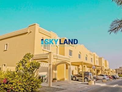 فیلا 4 غرف نوم للبيع في الريف، أبوظبي - ZERO Transfer and Registration Fees ! Premium Quality Villa