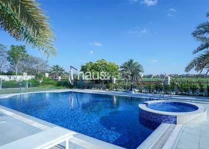 6 Bedroom Villa for Rent in Arabian Ranches, Dubai - Full Polo Field View   Move in May   Call Conor
