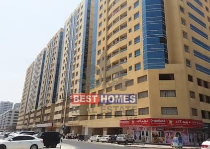 Cheapest 1 B/R for Rent in Garden City, Ajman