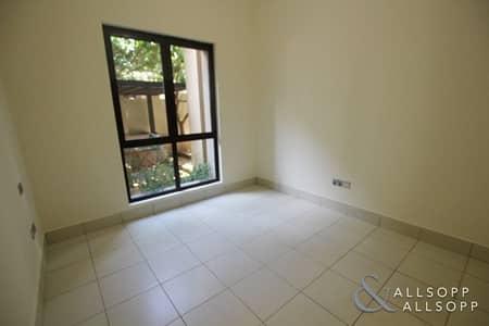 شقة 1 غرفة نوم للايجار في المدينة القديمة، دبي - Private Garden | 1 Bedroom | Chiller Free