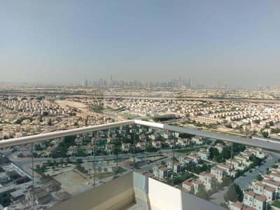 1 Bedroom Flat for Rent in Jumeirah Village Triangle (JVT), Dubai - Chiller Free
