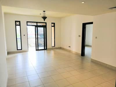 3 Bedroom Apartment for Rent in Old Town, Dubai - Largest Layout   Huge 3BR+Maids Room+Study   Old Town