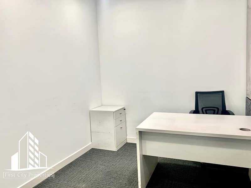 2 Set Up Virtual Office for Inspection Purposes | Tawtheeq is Ready on the Spot