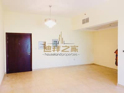 1 Bedroom Apartment for Rent in Al Furjan, Dubai - Hot! One Bedroom with Closed kitchen Rent 58k in 2 Cheques