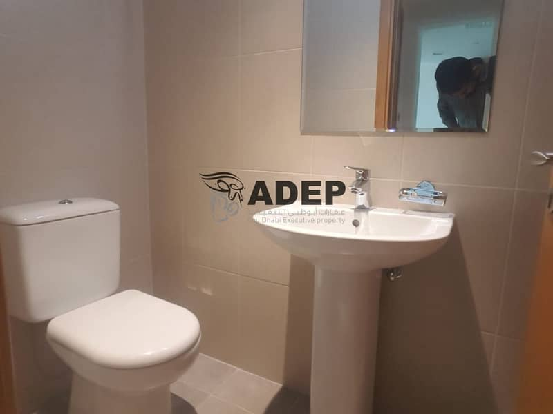 37 BRAND NEW 2 BHK APT WITH FACILITIES