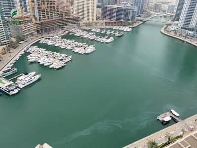 Spacious 2 BR Apartment with Balcony Marina View