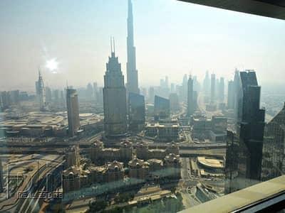 Burj Khalifa View|Chiller free/AC| Best Value