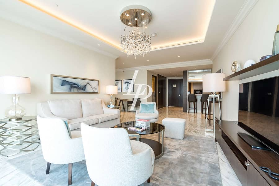 2 Exclusively Listed | Elegant Modern Dcor