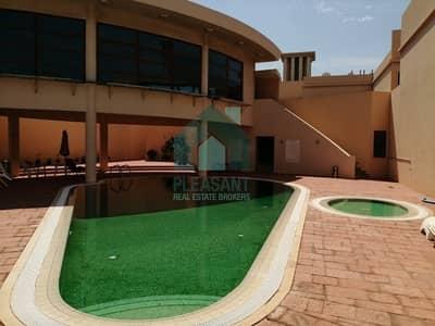 فیلا 4 غرف نوم للايجار في المنارة، دبي - 4 Br Villa - Independent Access   Pvt. Garden   Al Manara