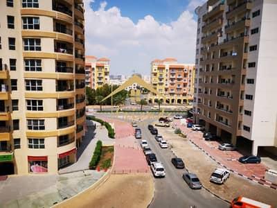 شقة 2 غرفة نوم للايجار في المدينة العالمية، دبي - LAVISH! READY TO MOVE! 2 BHK WITH BALCONY IN SUNSTAR-2