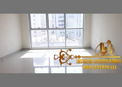 Studio for Rent in Tourist Club Area (TCA), Abu Dhabi - CHEAPEST OFFER! NEWLY RENOVATED STUDIO WITH PARKING AT TOURIST CLUB