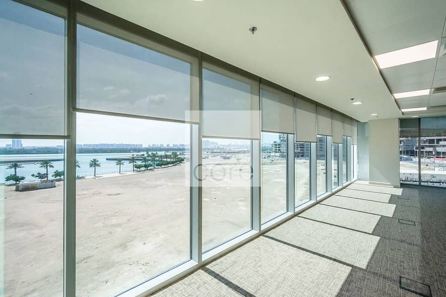 2 Fitted Office | Prime Location | Mid Floor