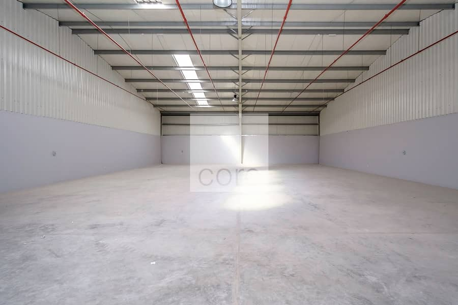2 Fitted with Partition | Corner Warehouse