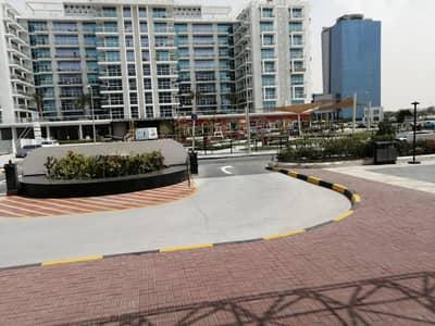 1 Bedroom Flat for Rent in Dubai Studio City, Dubai - FULLY FURNISH 1 BED APT IN GLITZ 1 IN DUBAI STUDIO CITY ONLY 55K