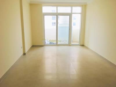 1 Bedroom Apartment for Rent in Jumeirah Village Circle (JVC), Dubai - Huge 1 Bed with Balcony | Semi-closed Kitchen | Prime location