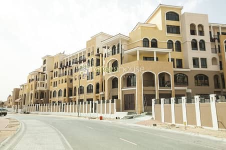 1 Bedroom Apartment for Rent in Jumeirah Village Circle (JVC), Dubai -  JVC