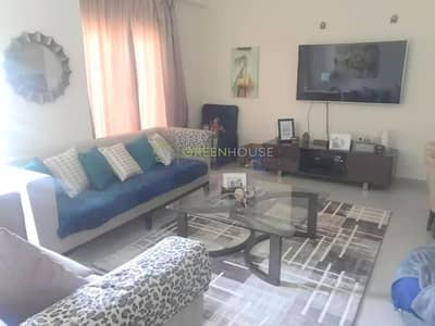 3 Bedroom Flat for Sale in Downtown Jebel Ali, Dubai - Exclusive Deal | Luxury Fully Furnished Apt. | 8% R.O.I. | Suburbia A