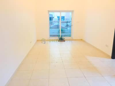 1 Bedroom Flat for Rent in Jumeirah Village Circle (JVC), Dubai - Spacious Apt. with Big Terrace | Closed Kitchen | Crystal Palace | JVC