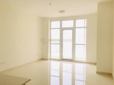 1 Bedroom Flat for Rent in Jumeirah Village Circle (JVC), Dubai - European Style Bldg. | Decent size 1 BR Apt. | Platinum | J.V.C.