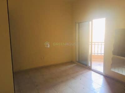 استوديو  للايجار في قرية جميرا الدائرية، دبي - Spacious Apt. with open kitchen | Laundry Room | Balcony | Diamond Views II | JVC