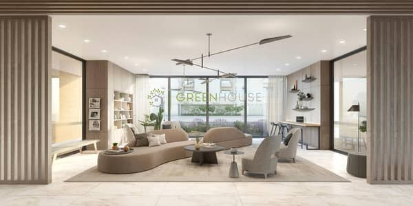 1 Bedroom Apartment for Sale in Jumeirah Village Circle (JVC), Dubai - Brand New Luxury 2BHK Apartment | Belgravia Heights