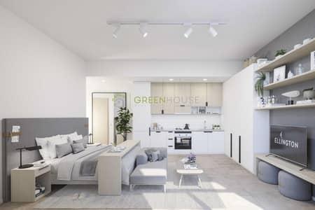 شقة 2 غرفة نوم للبيع في قرية جميرا الدائرية، دبي - Elegant and Cozy 2 Bedrooms | Belgravia Heights