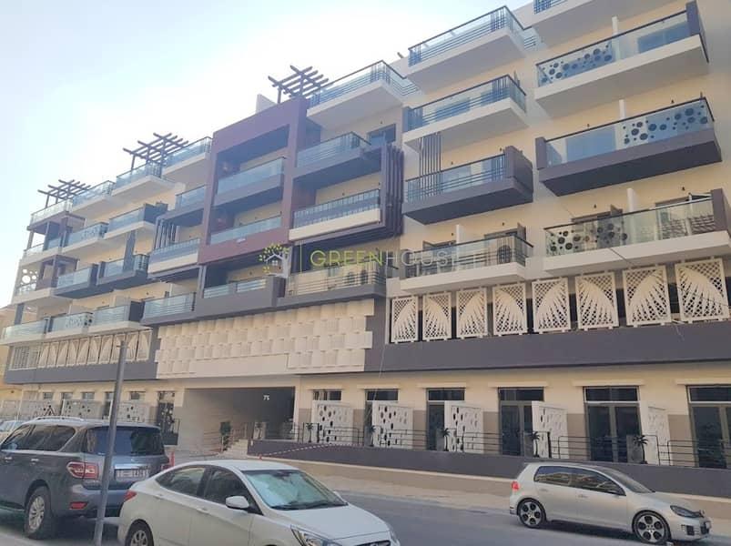 Luxurious Boutique Bldg | 1 Bedroom Apartment | Joya Verde Residence