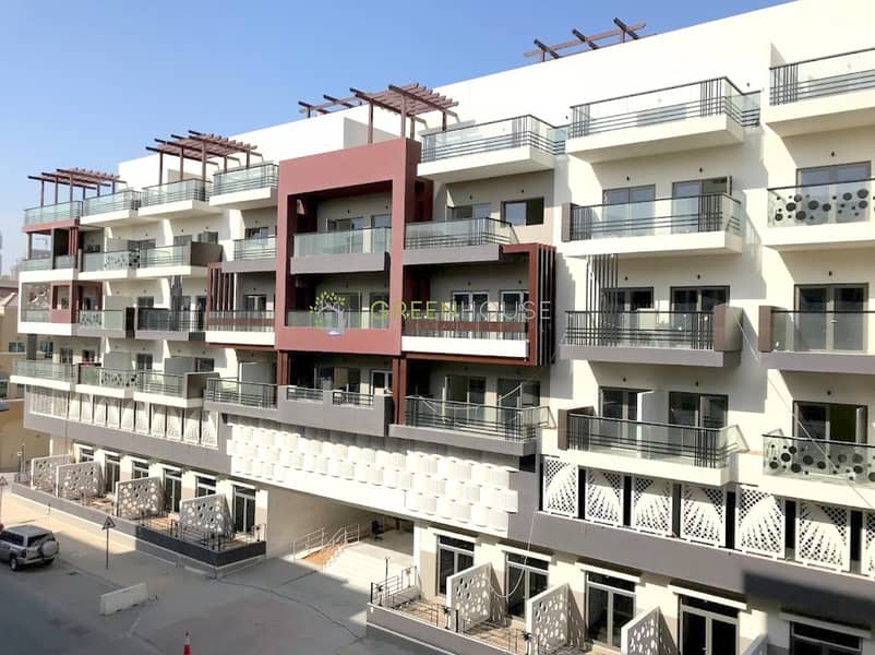 17 Luxurious Boutique Bldg | 1 Bedroom Apartment | Joya Verde Residence