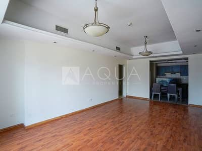 2 Bedroom Flat for Rent in Jumeirah Lake Towers (JLT), Dubai - Move in ready | Unfurnished 2 Bedroom Unit