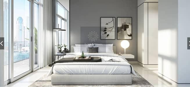فلیٹ 2 غرفة نوم للبيع في دبي هاربور، دبي - 2 BR Apt in Sunrise Bay | 3 Yrs  post hand over