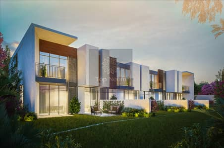 4 Bedroom Villa for Sale in Dubailand, Dubai - luxury townhouse pay in 7years paymentplan