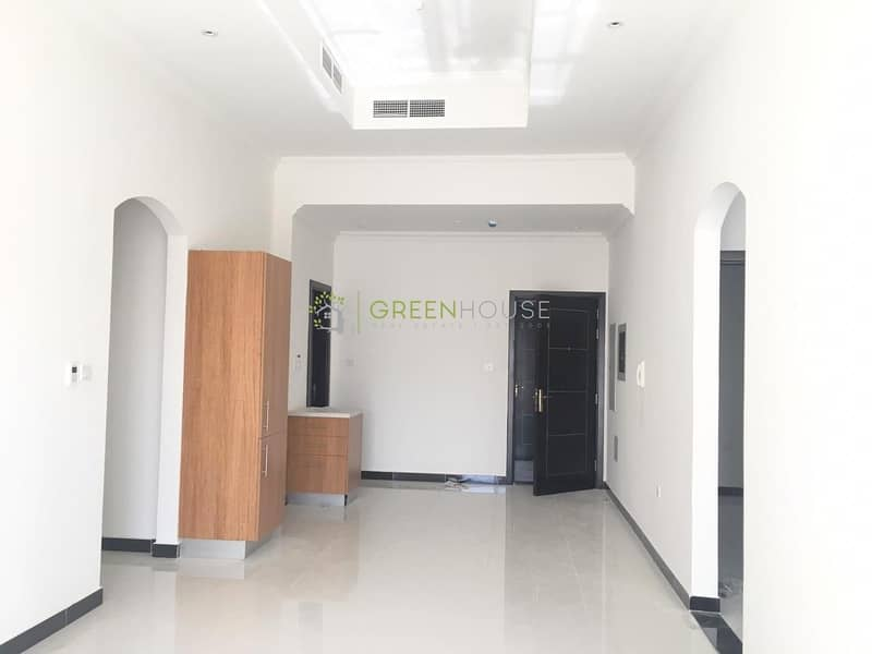 3 BRs Apt. with Huge Terrace | Brand New Bldg. | High Quality Finishing
