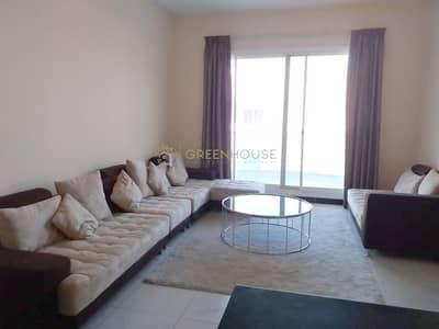 فلیٹ 2 غرفة نوم للايجار في قرية جميرا الدائرية، دبي - Ready to Move-in | Bright and Spacious 2 Bedroom Apt | Knightsbridge Court