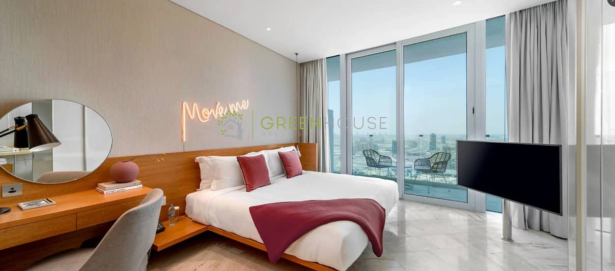 Fresh 1 Bedroom Apartment | 8% ROI Guaranteed for 10 Years