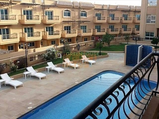 2 Bright and Large One Bedroom Apartment in Diamond View