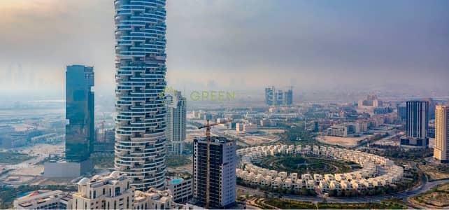 شقة فندقية  للبيع في قرية جميرا الدائرية، دبي - 8% ROI Guaranteed for 10 Years | Cozy Luxurious Studio Apts.