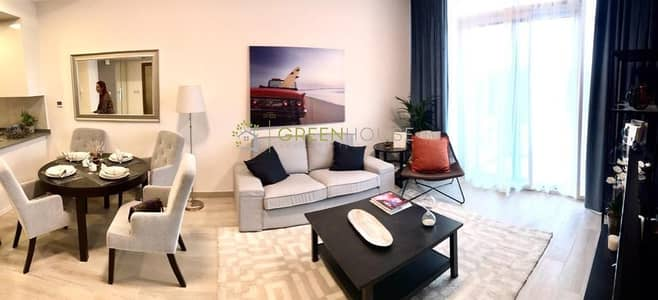1 Bedroom Flat for Sale in Jumeirah Village Circle (JVC), Dubai - Excellent 1 Bedroom Apartment on High Floor | Pool View