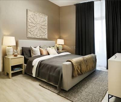شقة 1 غرفة نوم للبيع في قرية جميرا الدائرية، دبي - High Quality Brand New Spacious 1 BHK Apartment