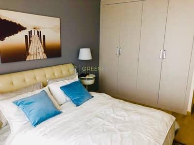 Modern Eco-Friendly Apartment | Pool View