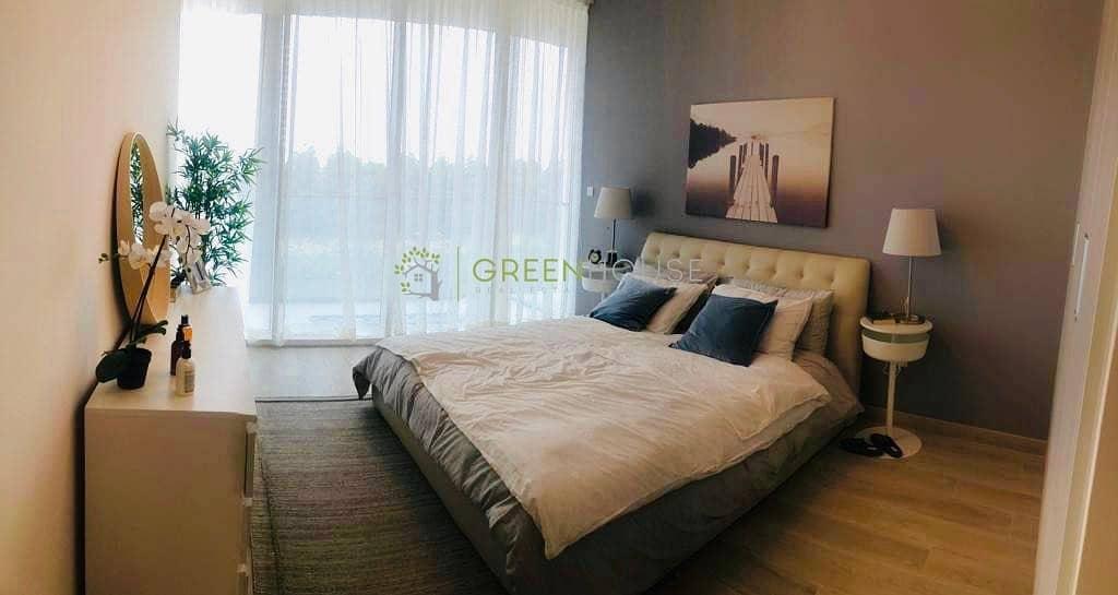 2 Modern Eco-Friendly Apartment | Pool View