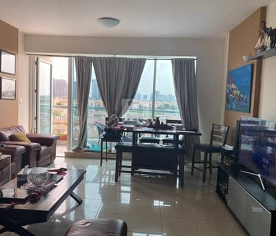 2 Bedroom Apartment for Rent in Dubai Sports City, Dubai - Chiller Free|Big Layout| Well Maintained|