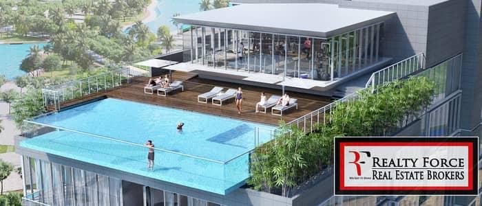 بنتهاوس 4 غرف نوم للبيع في مدينة محمد بن راشد، دبي - LAST OPTION | 4BR PENTHOUSE | FACING LAGOON
